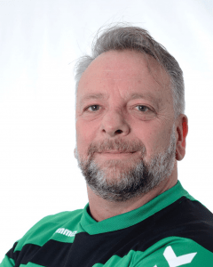Wim Hoeben nieuwe hoofdtrainer v.v. Hulsel