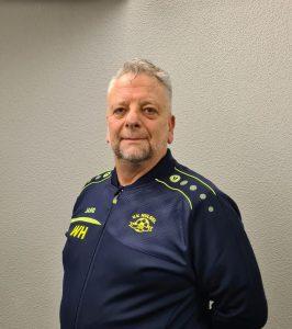 Wim Hoeben verlengt bij v.v. Hulsel